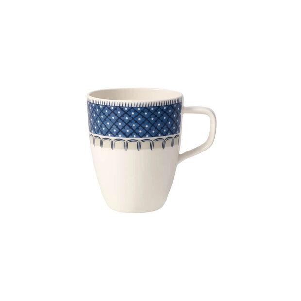 Casale Blu tazza grande da caffè, , large