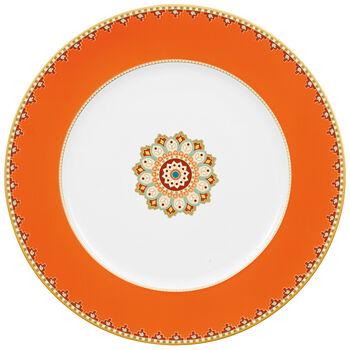 Classic piatto segnaposto Mandarin