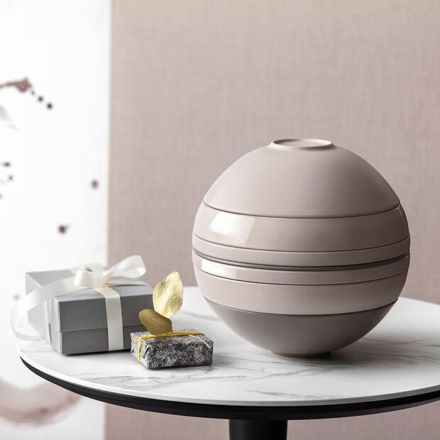 Iconic La Boule pure beige, , large
