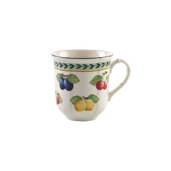 French Garden Fleurence tazza grande da caffè 300 ml