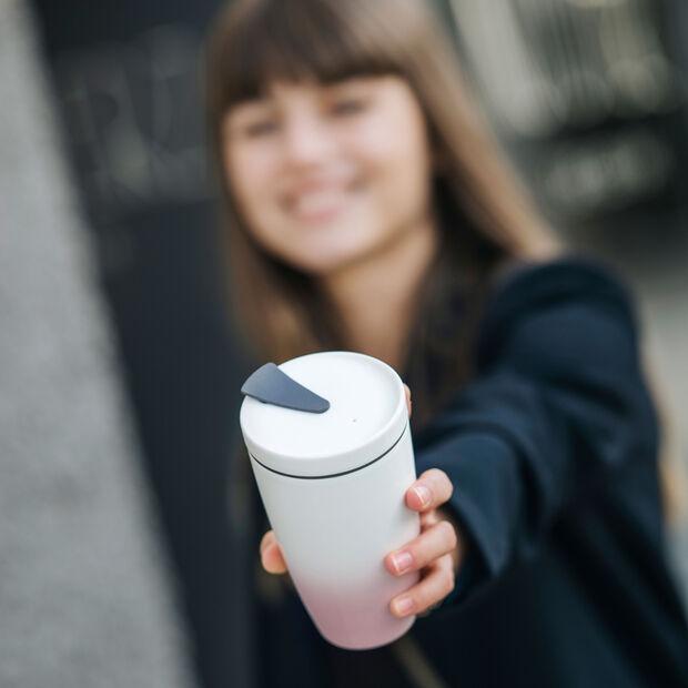 To Go tazza mug da viaggio M powder, , large