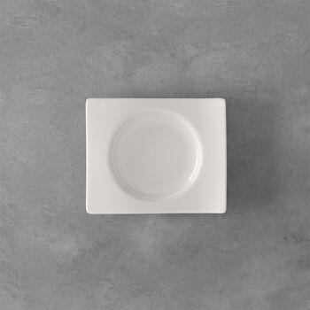 NewWave piatto da pane 15 x 13 cm