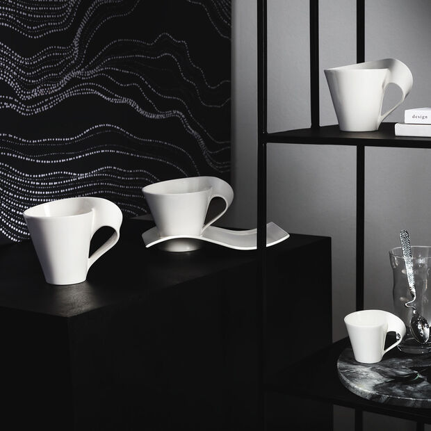 NewWave Caffè tazza da colazione, , large