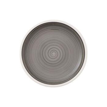 Manufacture gris piatto da colazione