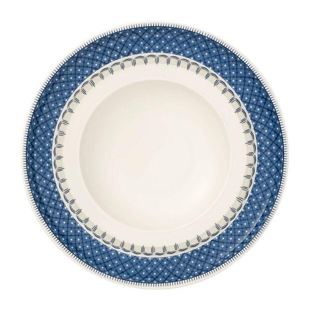 Casale Blu piatto da pasta, , large