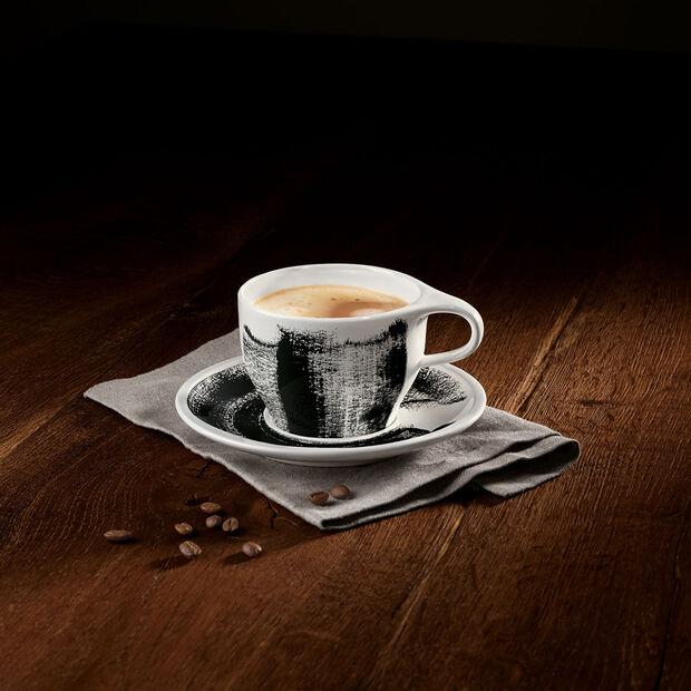 Coffee Passion Awake set café au lait 2 pezzi, , large