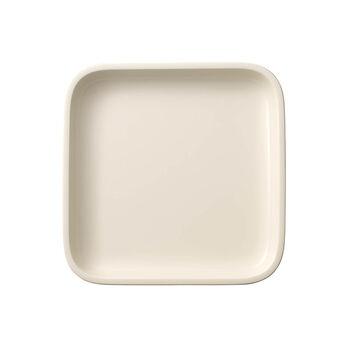 Clever Cooking fuente para servir rectangular 22 x 22 cm