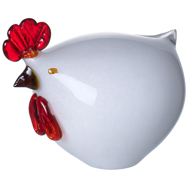 Special offer Gallina bianco 17x15cm, , large