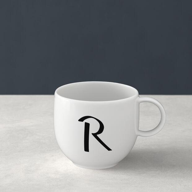 Letters Tazze R 13x10x8cm, , large
