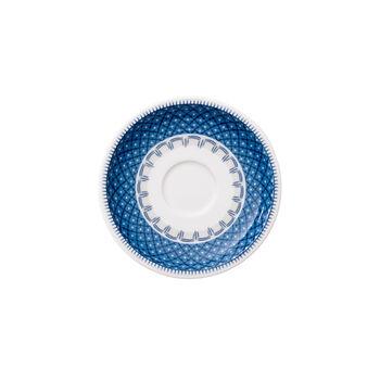 Casale Blu piattino per tazza da moka/espresso