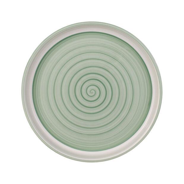 Clever Cooking Green fuente para servir redonda 30 cm, , large