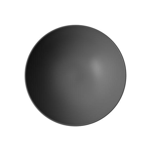 Iconic bol, negro, 21,5 x 6,5 cm, 1,1 l, , large