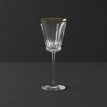 Grand Royal Gold Calice vino bianco 216mm
