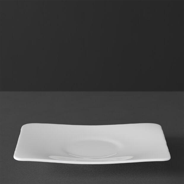 Modern Grace piattino per tazza da caffè 17x14 cm, , large