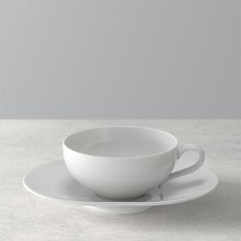 Tea Passion taza de té con plato