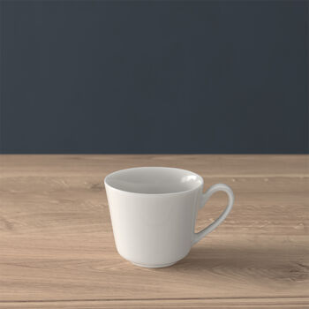 Twist White tazza da moka/espresso