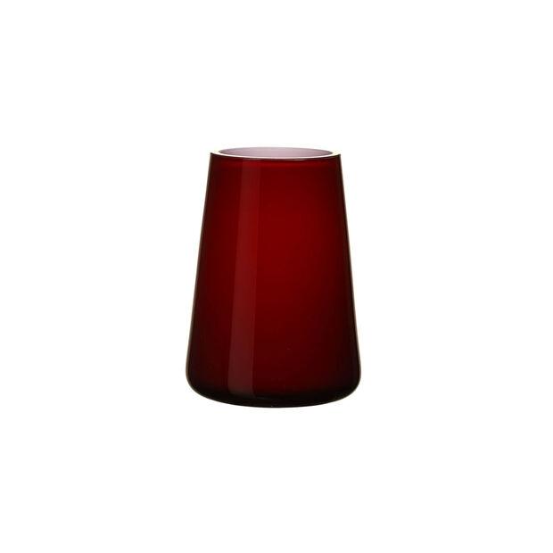Numa Mini Vaso deep cherry 120mm, , large