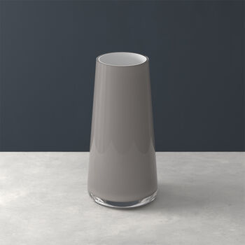 Numa Florero pure stone 340mm