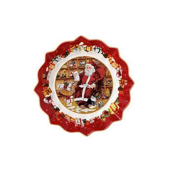 Toy's Fantasy Coppa con piede, 24x24x12cm