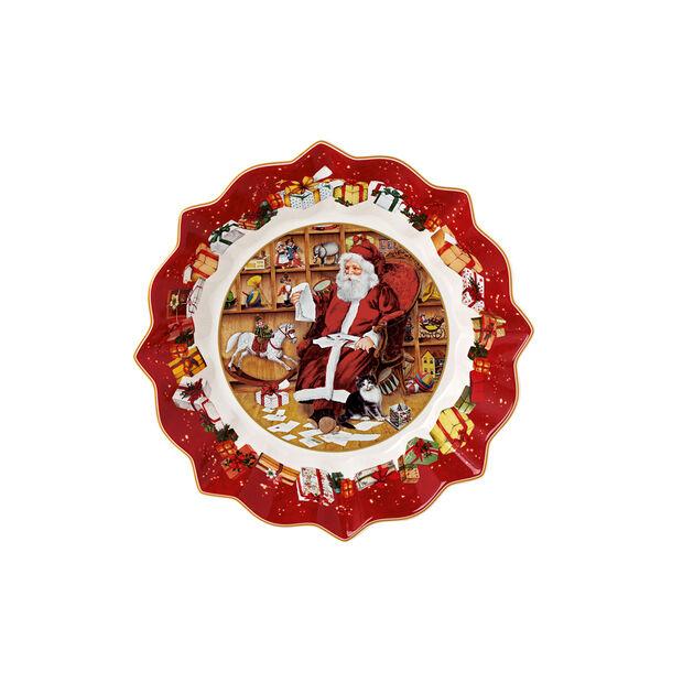 Toy's Fantasy Coppa con piede, 24x24x12cm, , large