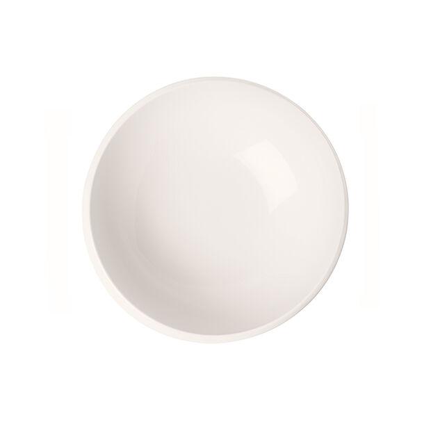 NewMoon insalatiera media, 2,2 l, bianco, , large
