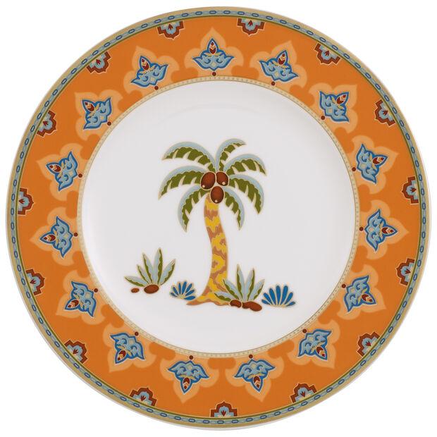 Samarkand Mandarin piatto da pane, , large