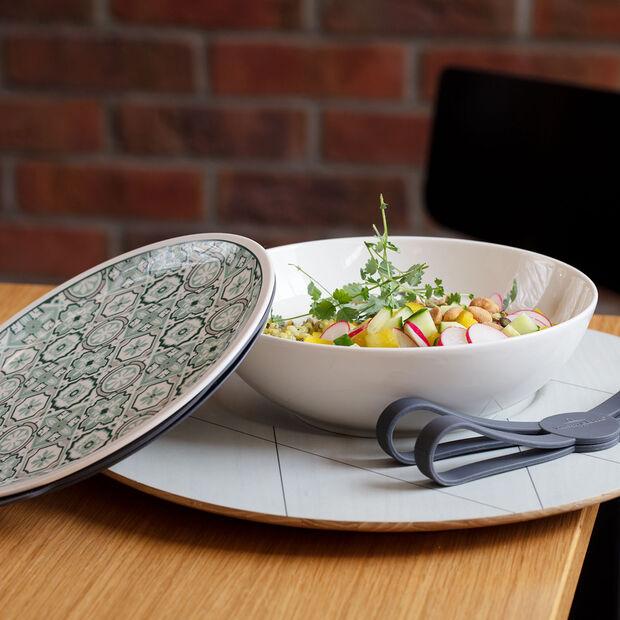 Modern Dining To Go Jade ciotola L, , large
