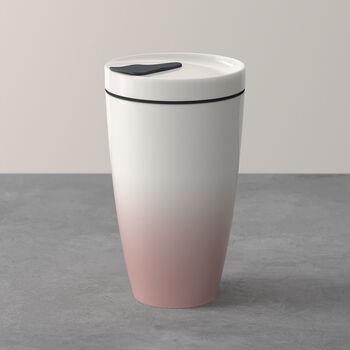 To Go tazza mug da viaggio M powder