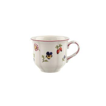 Petite Fleur taza de café