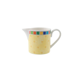 Twist Alea Limone bricco per latte