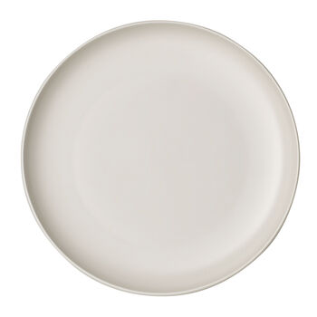 it's my match piatto, 27 cm, bianco