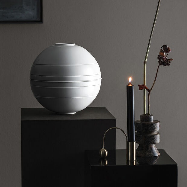 Iconic La Boule white, bianco, , large