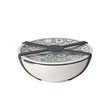 Modern Dining To Go Jade ciotola M