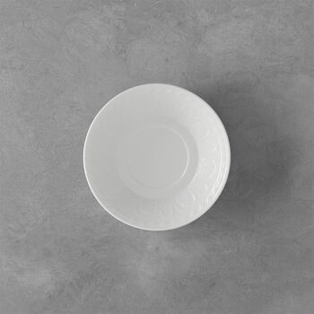 Cellini piattino per tazza da moka/espresso