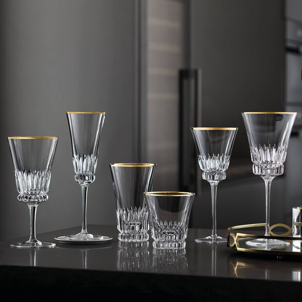 Grand Royal Gold Bicchiere Long Drink 145mm, , large