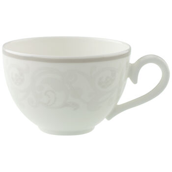 Gray Pearl tazza da tè/caffè senza piattino