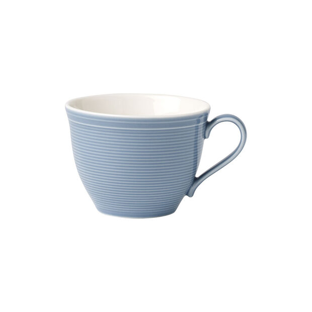 Color Loop Horizon taza de café sinn platillo de 12 x 9 x 7 cm, , large