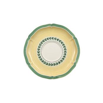 French Garden Fleurence Piattino tazza colazione/da brodo 17cm