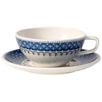 Casale Blu set da tè 2 pezzi