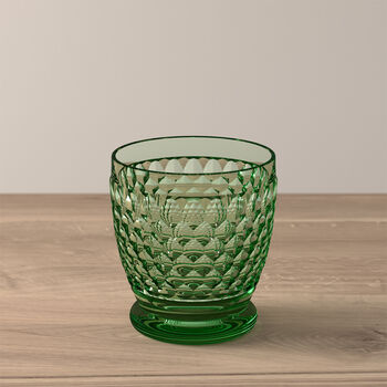 Boston Coloured Bicchiere da acqua/cocktail Green
