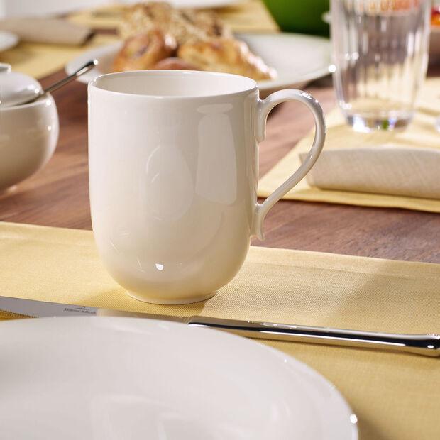 New Cottage Basic tazza per latte macchiato, , large