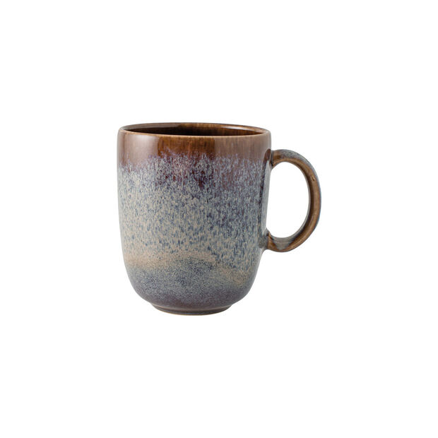 Lave Beige tazza con manico, beige, 12,5 x 9 x 10,5 cm, 400 ml, , large