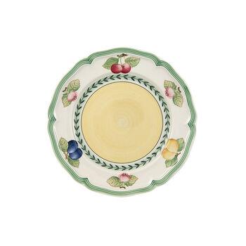 French Garden Fleurence piatto da colazione