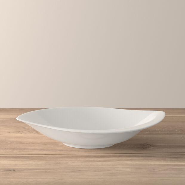New Cottage Special Serve Salad ciotola profonda 29 cm, , large