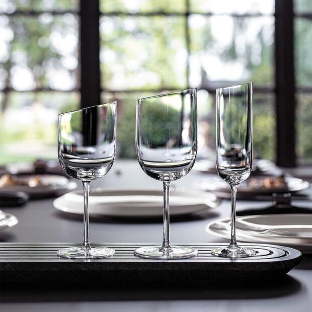 NewMoon set di bicchieri da vino bianco, 300 ml, 4 pezzi, , large