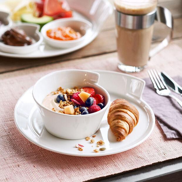 NewWave piatto da colazione rotondo, , large