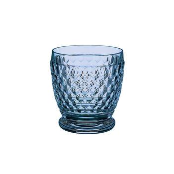 Boston Coloured Bicchiere da acqua/cocktail Blue