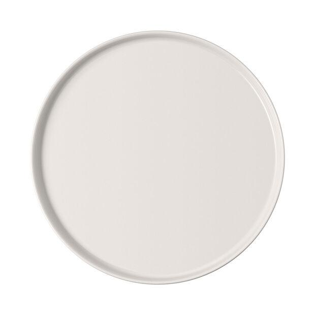 Iconic plato universal, blanco, 24 x 2 cm, , large