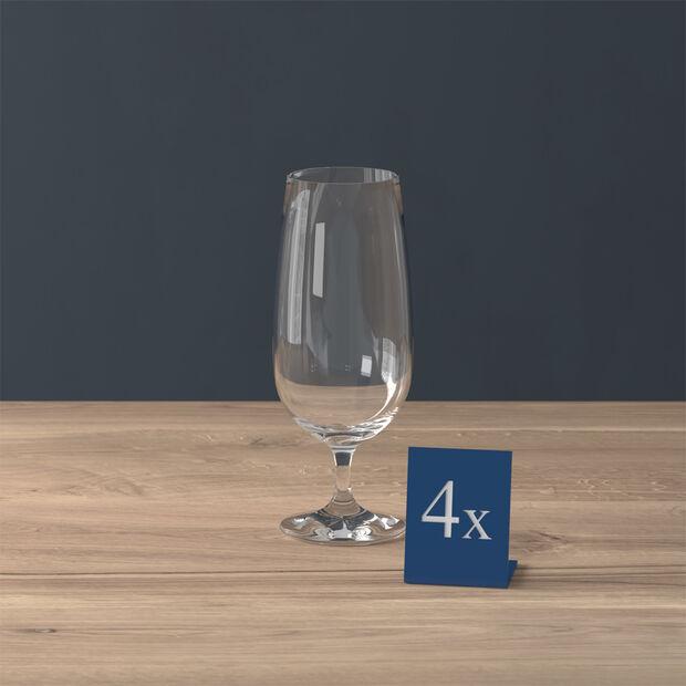 Entrée Bicchiere birra Set 4 pz 185mm, , large