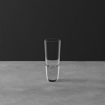 American Bar - Straight Bourbon vaso para chupitos y licor de 140 mm